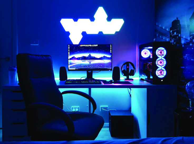 Best Gaming Room Lights King X Gaming